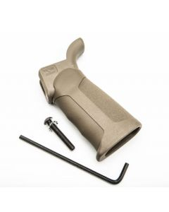XTech Tactical ATG AR15 Tactical Adjustable Grip - FDE