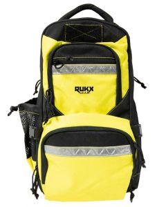 ATI Rukx Gear Survivor Backpack - Yellow