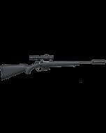 """CZ 527 American Rifle - Black   7.62x39   16.5"""" Barrel   5rd   Suppressor-Ready"""