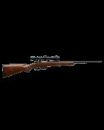 """CZ 527 American Rifle - Turkish Walnut   7.62x39   21.8"""" Barrel   5rd"""