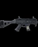 "CZ Scorpion EVO 3 S2 Micro Pistol - Black | 9mm | 4.12"" Barrel | 20rd | Folding Brace"