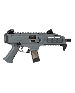 "CZ Scorpion EVO 3 S1 Pistol - Battleship Grey | 9mm | 7.72"" Barrel | 20rd"