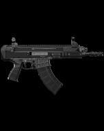 "CZ Bren 2 Ms Pistol - Black | 7.62x39 | 9"" Barrel"