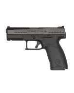 "CZ P-10 C Pistol - Black | 9mm | 4.02"" Barrel | 15rd"