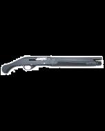 """Black Aces Tactical Pro Series S Semi-Auto Shotgun - Black   12ga   14"""" Barrel"""