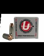 Underwood Ammo 10mm Handgun Ammo - 140 Grain | Xtreme Penetrator